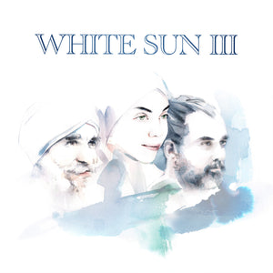 White Sun III Digital Download