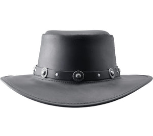 Head'n Home Hat Concho Hatband