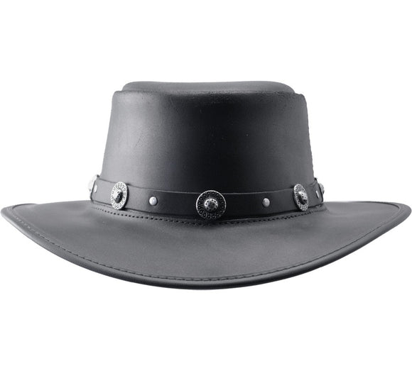 Hatbands – Letherwerks & Outlaws Hide