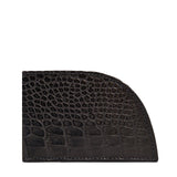Rogue Industries Alligator Front Pocket Wallet in Black