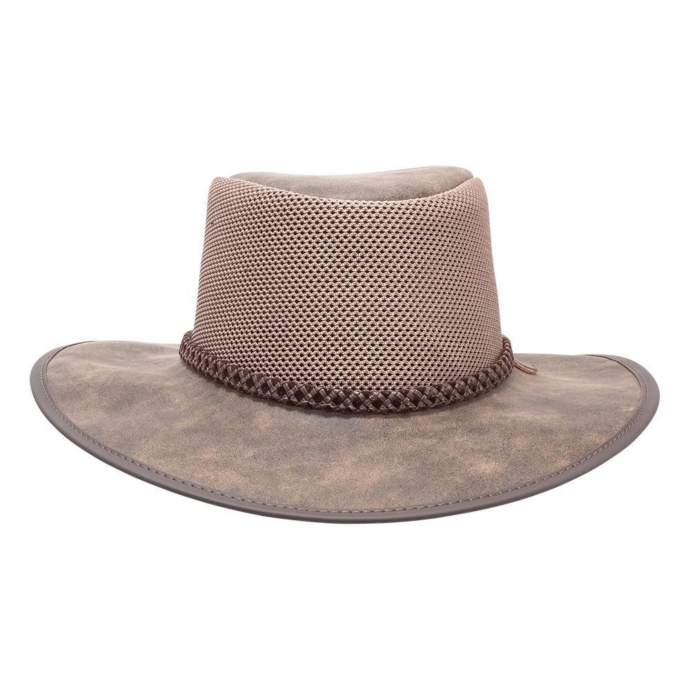 032fe1e8be6381 Head'n Home Hat Breeze Sun Hat – Letherwerks & Outlaws Hide