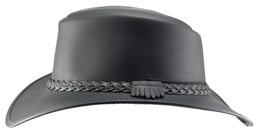 188965612ea Head n Home Hat Bravo Outback – Letherwerks   Outlaws Hide