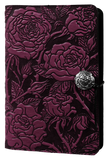 Oberon Wild Rose Refillable Journal Cover in Orchid