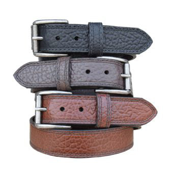 Lejon Navajo Straight Bison Belt