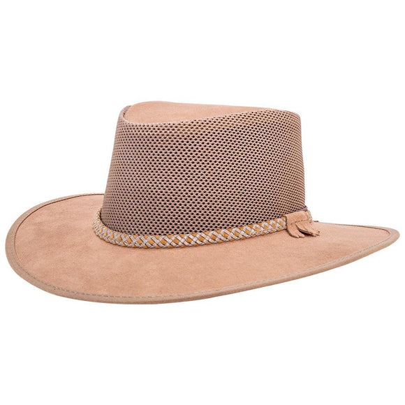 Head'n Home Hat Breeze Sun Hat in Bark