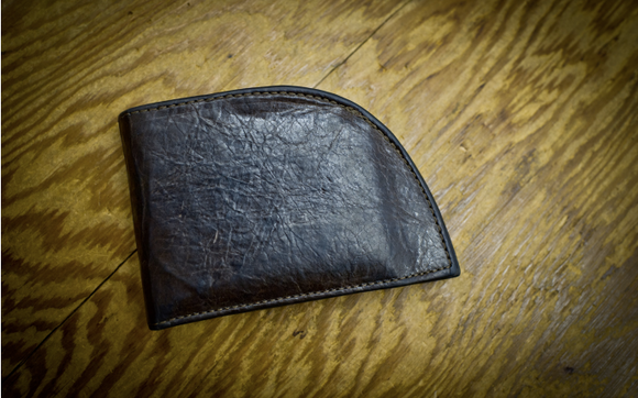 Rogue Industries Bison Rogue Wallet in Black