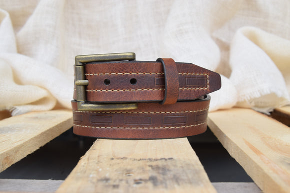 Lejon Tobasco Belt