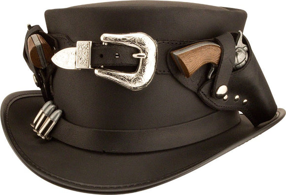 Head'n Home Hat Peacekeeper Top Hat