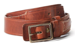 Coronado Leather Americana Ranger Belt #280
