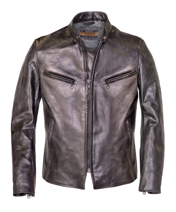Asset - Men's Leather Jacket