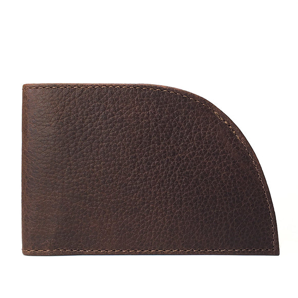 Rogue Industries Made in Maine Rogue Wallet in Bourbon