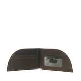 Rogue Industries Salmon Rogue Wallet Interior in Light Brown