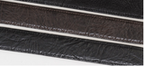 Chacon Bullhide Tapered Belt