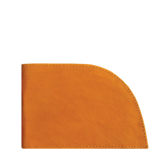 Rogue Industries Ballglove Front Pocket Wallet in Yellow
