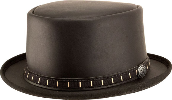 Head'n Home Hat Folsom Pork Pie
