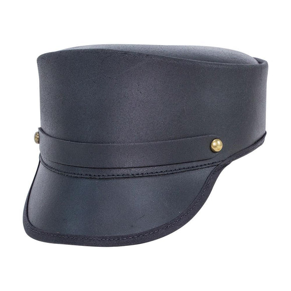 Head'n Home Hat Chella in Black