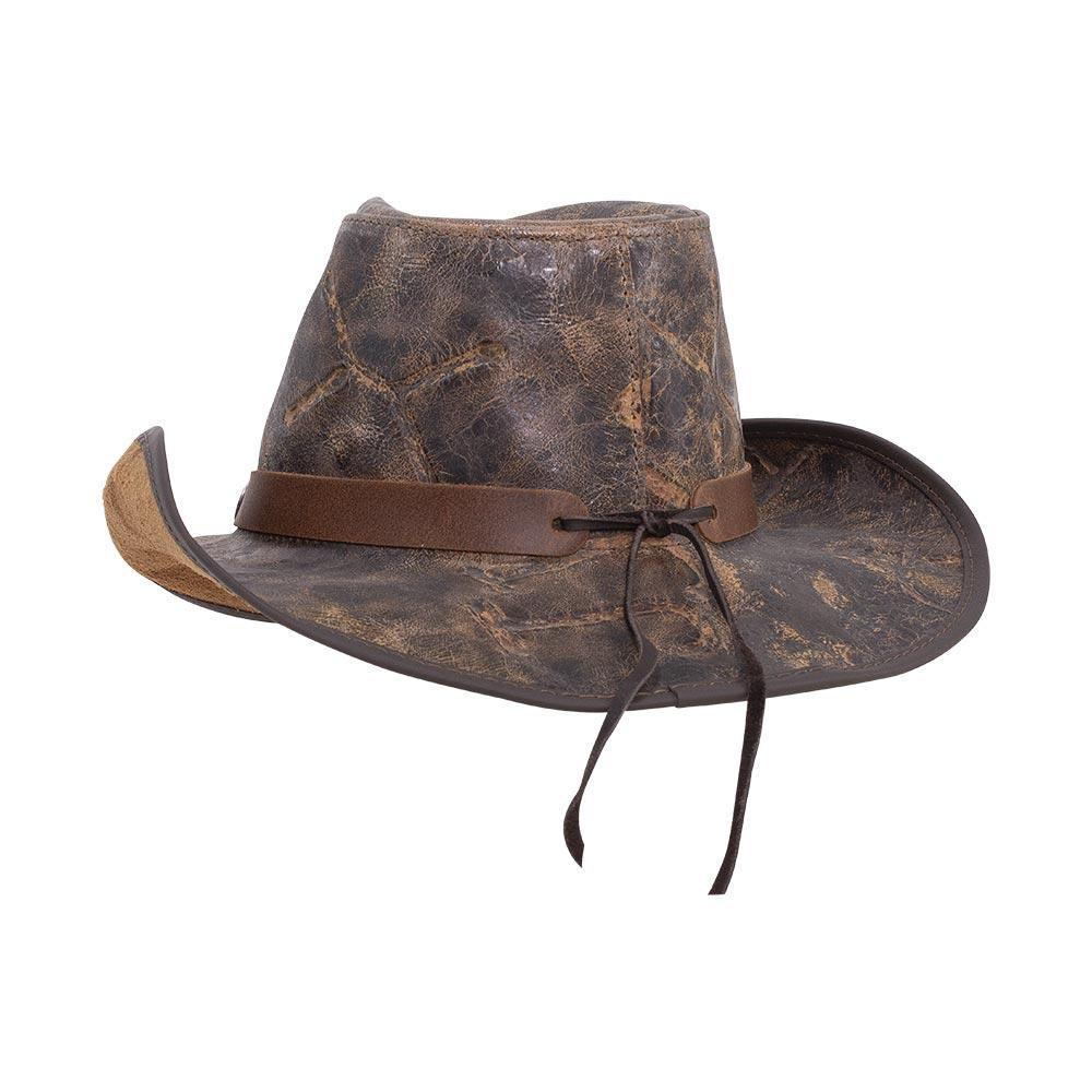 4d06d838efca88 ... Head'n Home Hat Cyclone Cowboy Hat in Branded with Buffalo ...