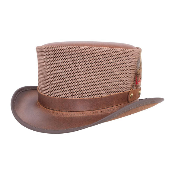 Head'n Home Hat Diesel Mesh Top Hat