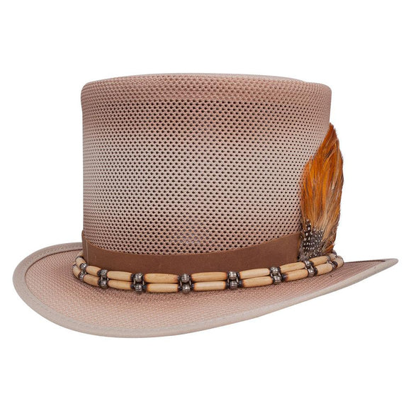 Head'n Home Hat Doc Mesh Top Hat