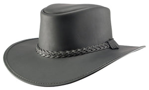 Head'n Home Hat Bravo Outback in Chestnut