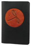 Oberon Dragonfly Icon Refillable Journal Cover