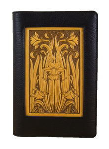 Oberon Daffodil Icon Refillable Journal Cover