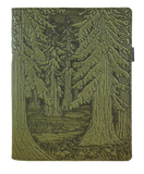 Oberon Forest Composition Notebook in Fern