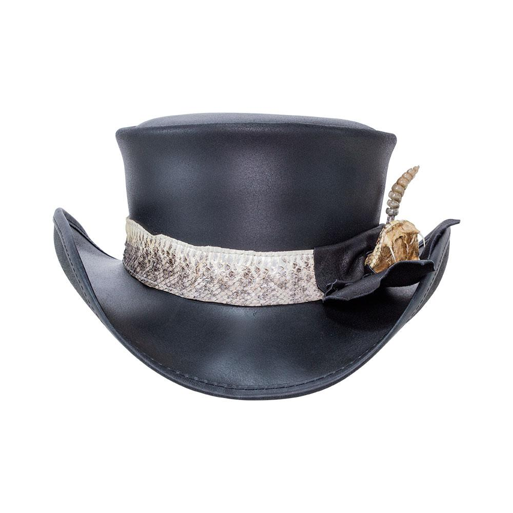 4fa990f413d Head'n Home Hat Pale Rider – Letherwerks & Outlaws Hide