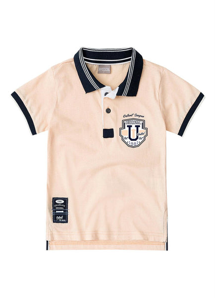 Original Polo Shirt Set - Hopscotch and Kite
