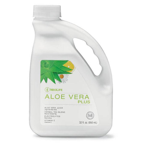 Aloe Vera Plus - Soar Like A Dove