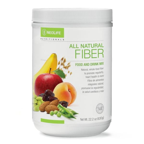 All Natural Fiber Food & Drink Mix 22.2 Oz.