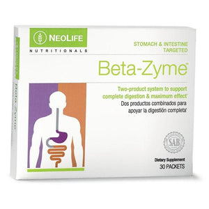 Beta-Zyme 30 Packets