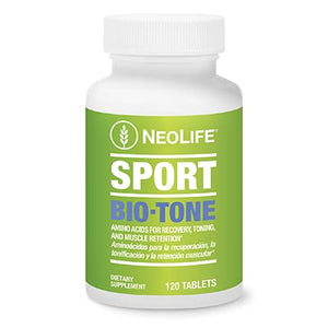 Bio-Tone, 120 tablets - Soar Like A Dove