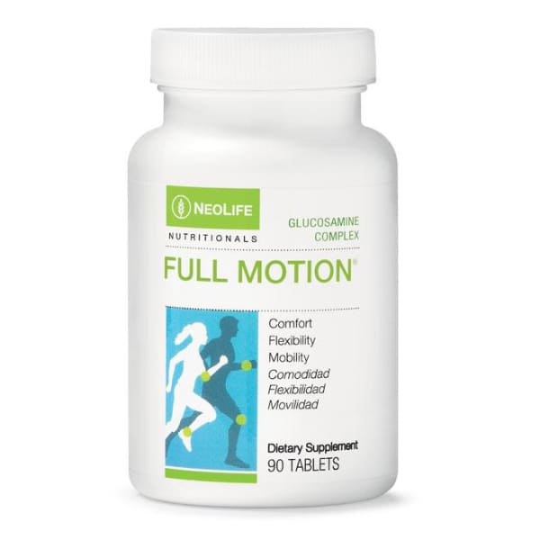 Full Motion 90 Tablets