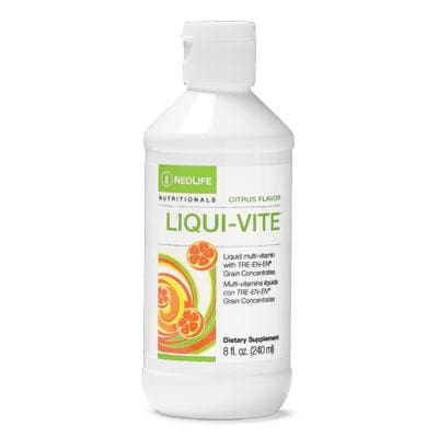 Liqui-Vite 8 Fluid Oz.