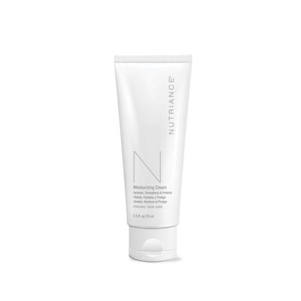 Moisturizing Cream 2.5 Fl Oz