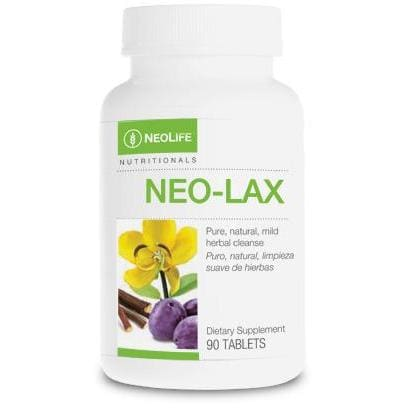 Neo-Lax, 90 tablets - Soar Like A Dove