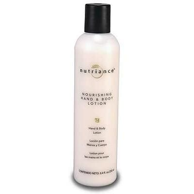 Nourishing Hand & Body Lotion 8.4 Fl Oz