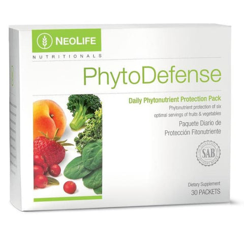 PhytoDefense Pack, 30 packets - Soar Like A Dove