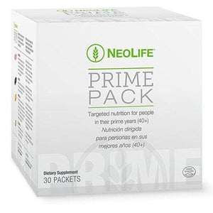 Prime Pack 30 Packets