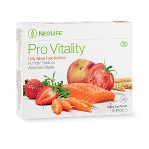 Pro Vitality 30 Packets