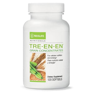 Tre-En-En - 120 Softgels