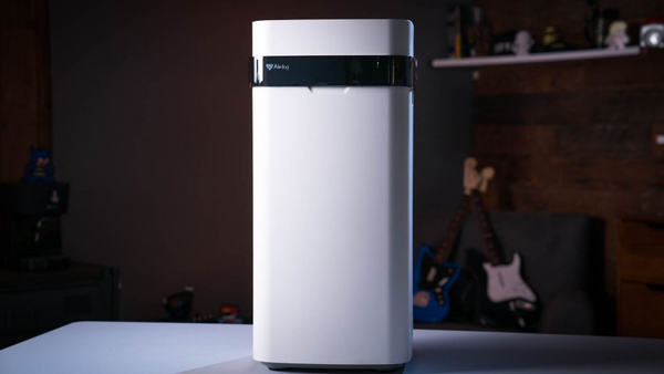 An Air Purifier Better Than HEPA? Airdog's X5 Takes the Cake