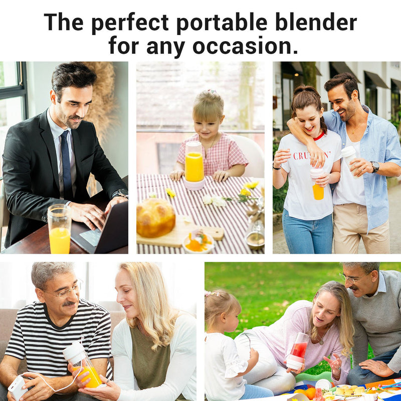 Juistar -Portable Blender