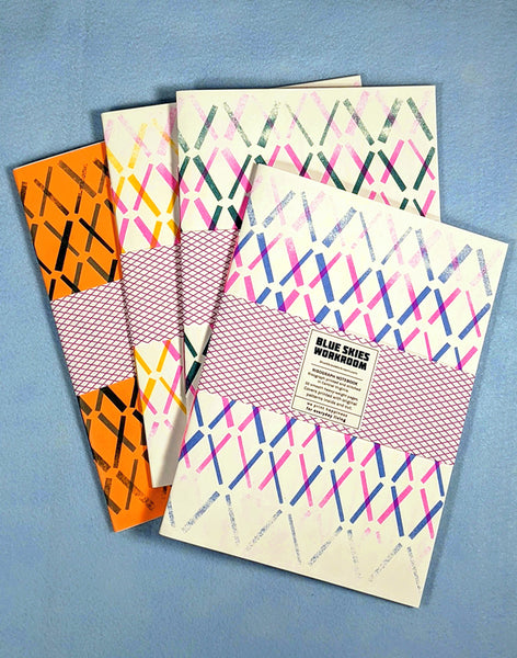 Risograph Notebooks