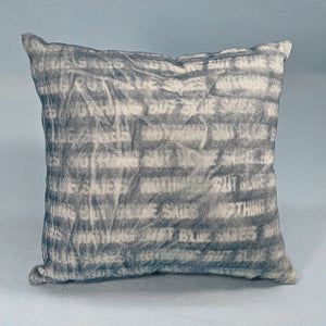 Pillow, Blue Skies Pillow 12 inch square #1