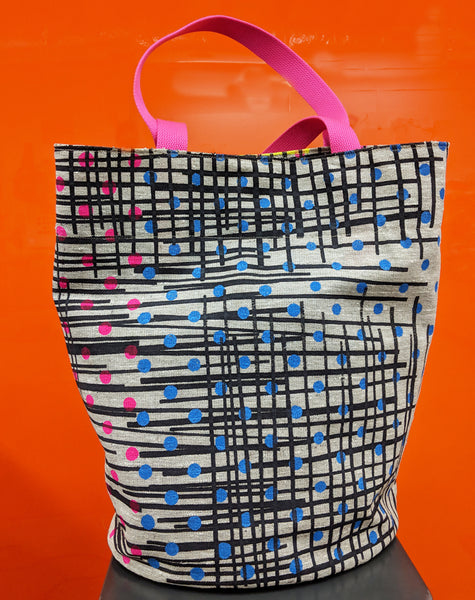 Birdhouse Bag