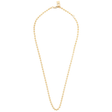 Miriam Necklace-Gold-Phyllis + Rosie