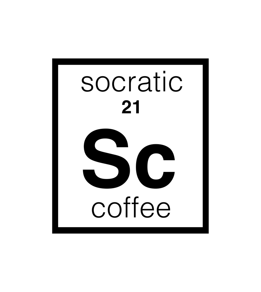 Barista Group are proud sponsors of Socratic Coffee
