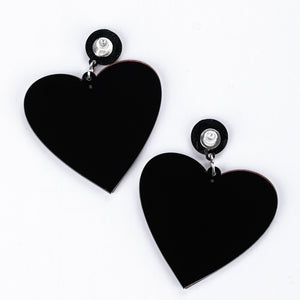 My Heart Beats for you Earrings - BellePark